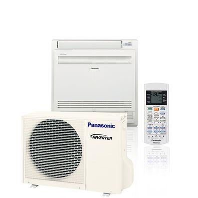 PANASONIC (parapetná) KIT-E12PFE