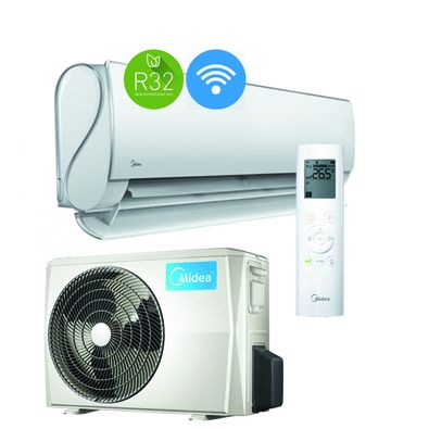 Midea Ultimate Comfort R32 MT-12N8D6-SP-WIFI